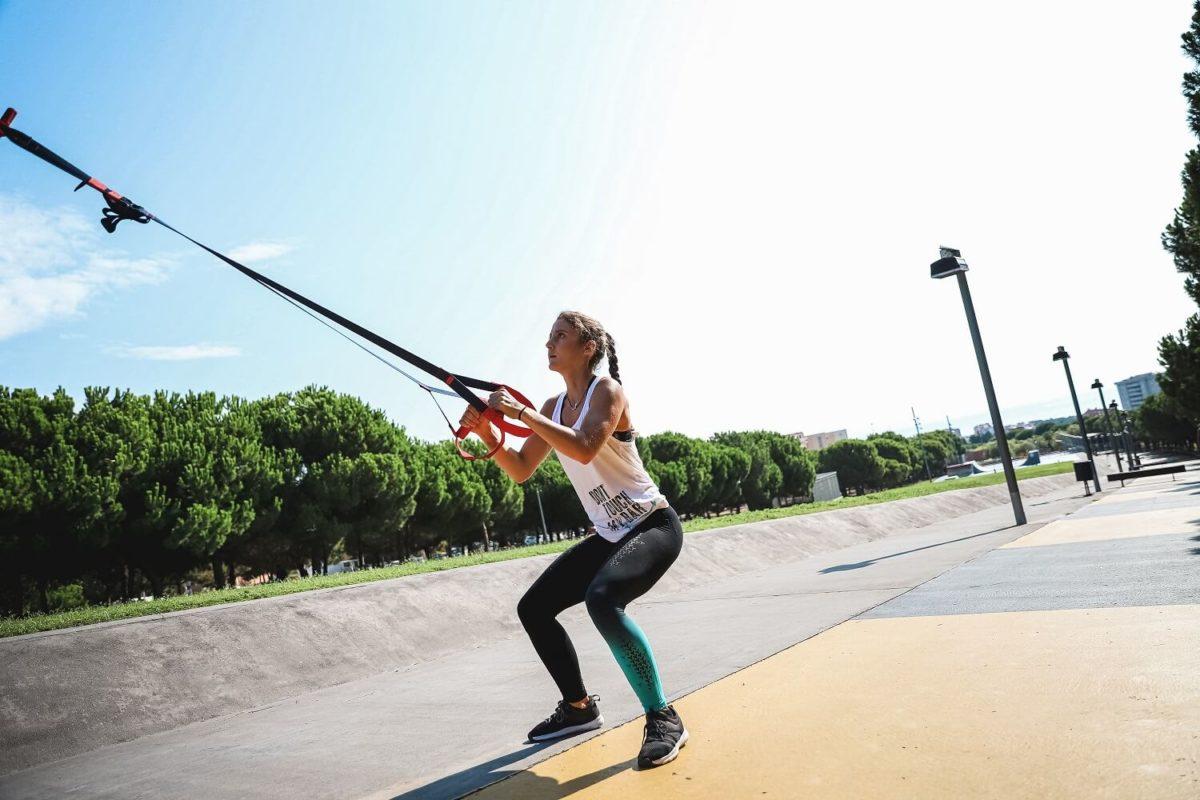 тренувальні петлі для крос-тренінгу