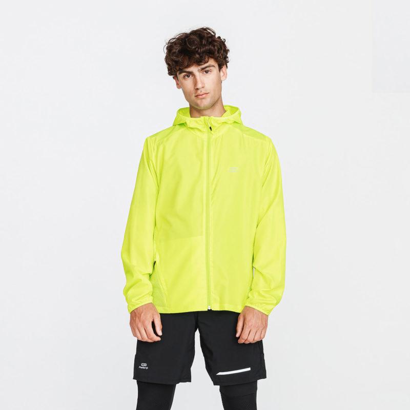 беговая куртка