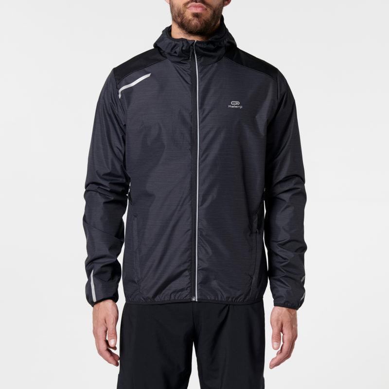 ветрозащитная куртка для бега