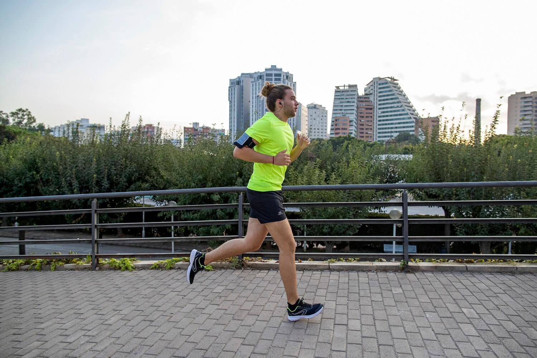 сколько нужно бегать чтобы похудеть рассчитать