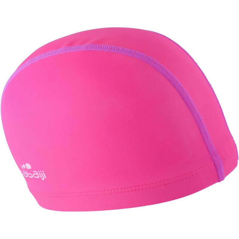 шапочка для плавания женская
