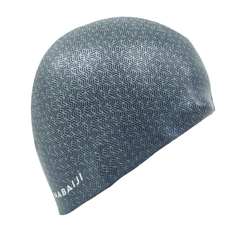 шапочка для плавания мужская