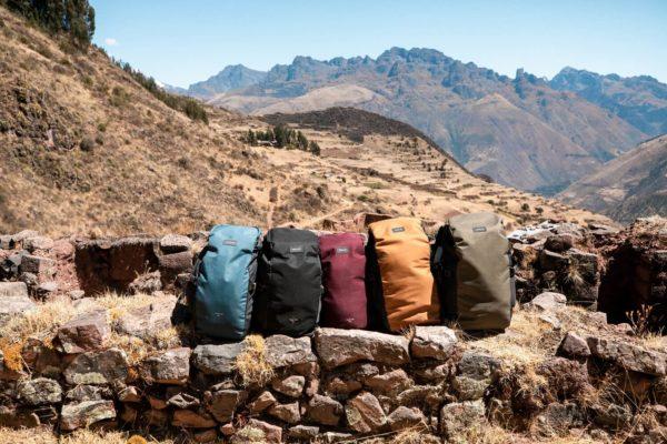 рюкзак для походів