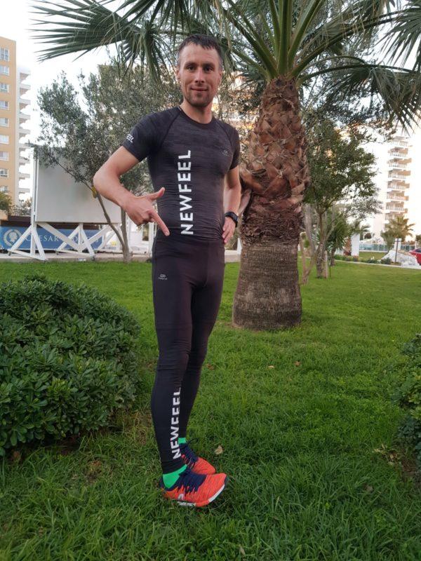 чемпион спортивной ходьбы
