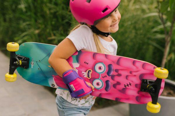 как выбрать скейт